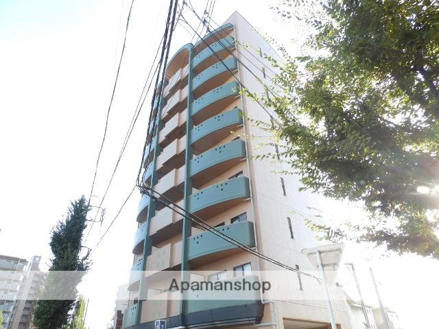 愛知県名古屋市守山区、守山自衛隊前駅徒歩17分の築15年 9階建の賃貸マンション