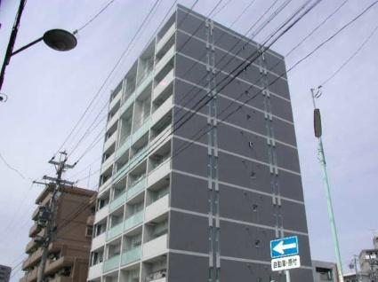 愛知県名古屋市北区、平安通駅徒歩13分の築9年 10階建の賃貸マンション