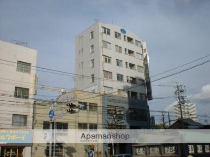 愛知県名古屋市東区、森下駅徒歩13分の築28年 8階建の賃貸マンション