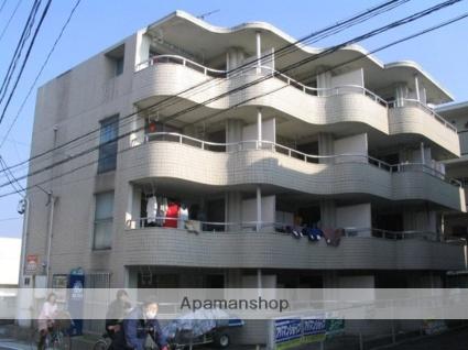 愛知県名古屋市千種区、自由ヶ丘駅徒歩17分の築28年 4階建の賃貸マンション