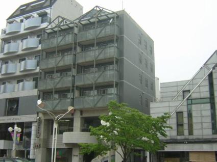 愛知県名古屋市北区、森下駅徒歩4分の築28年 6階建の賃貸マンション