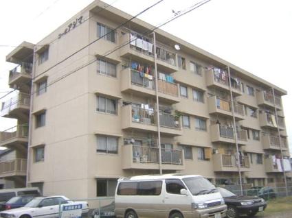 愛知県名古屋市北区の築36年 5階建の賃貸マンション