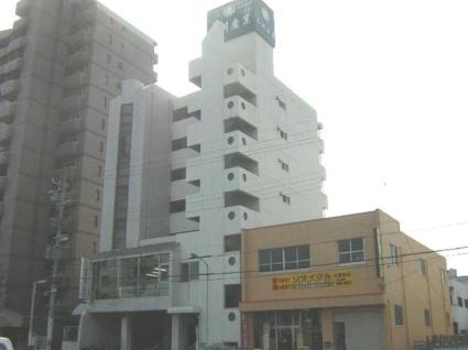 愛知県名古屋市東区、大曽根駅徒歩11分の築38年 7階建の賃貸マンション