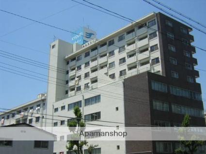 愛知県名古屋市東区、森下駅徒歩7分の築44年 10階建の賃貸マンション