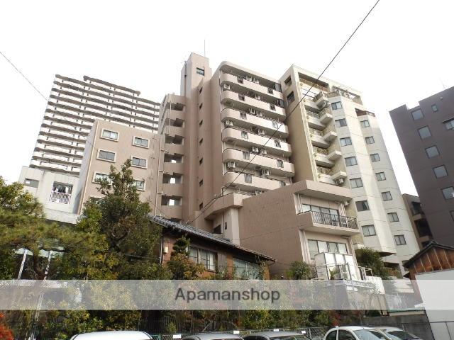 愛知県名古屋市千種区、今池駅徒歩12分の築21年 10階建の賃貸マンション