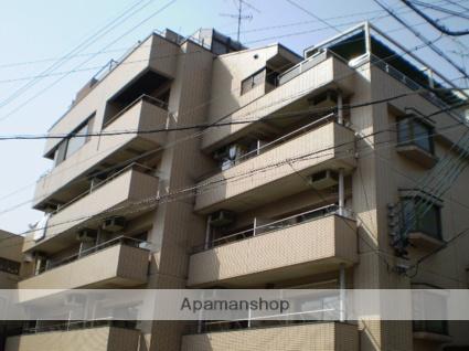 愛知県名古屋市千種区、池下駅徒歩9分の築28年 6階建の賃貸マンション