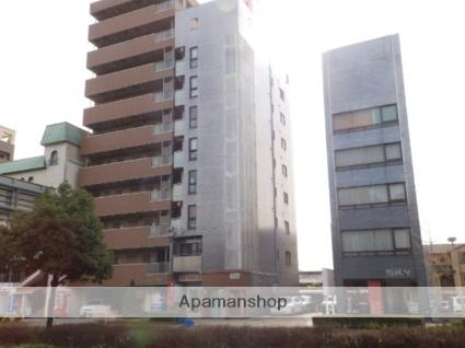 愛知県名古屋市千種区、池下駅徒歩15分の築24年 8階建の賃貸マンション