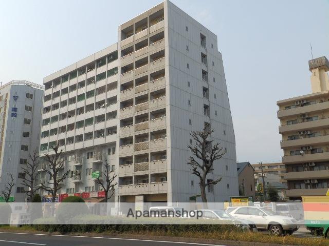 愛知県名古屋市千種区、今池駅徒歩6分の築17年 10階建の賃貸マンション