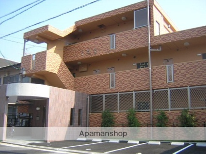 愛知県名古屋市千種区、覚王山駅徒歩18分の築11年 3階建の賃貸マンション