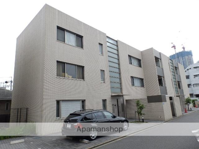 愛知県名古屋市千種区、池下駅徒歩8分の築12年 3階建の賃貸マンション