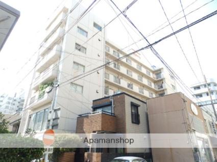 愛知県名古屋市千種区、今池駅徒歩8分の築34年 7階建の賃貸マンション