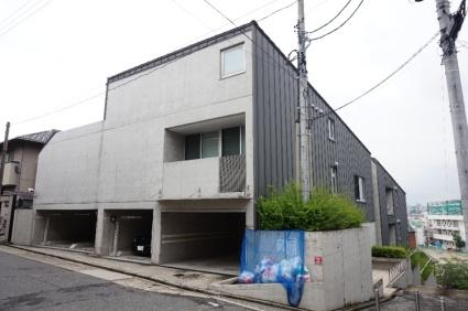 愛知県名古屋市千種区、池下駅徒歩10分の築13年 4階建の賃貸マンション