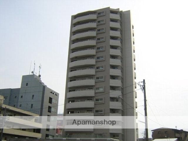 愛知県名古屋市千種区、東山公園駅徒歩15分の築11年 15階建の賃貸マンション