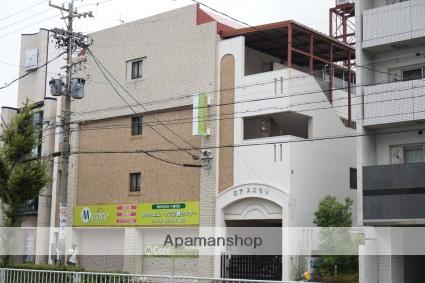 愛知県名古屋市千種区、池下駅徒歩14分の築32年 4階建の賃貸マンション