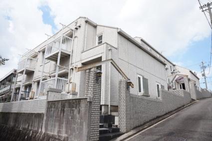 愛知県名古屋市千種区、池下駅徒歩9分の築29年 2階建の賃貸アパート