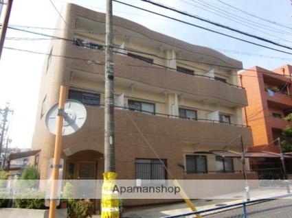 愛知県名古屋市千種区、池下駅徒歩7分の築26年 3階建の賃貸マンション