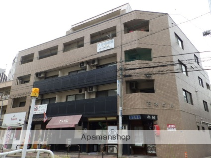 愛知県名古屋市千種区、今池駅徒歩10分の築31年 5階建の賃貸マンション
