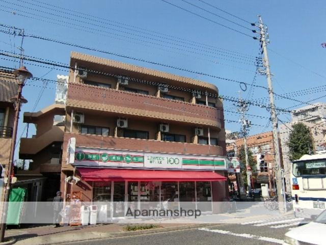 愛知県名古屋市千種区、千種駅徒歩15分の築15年 3階建の賃貸マンション