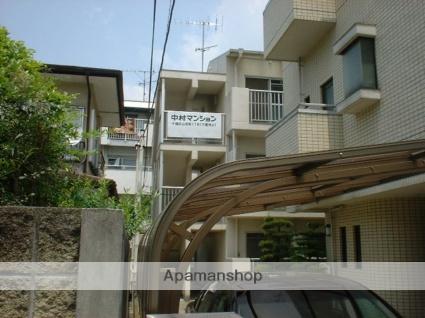 愛知県名古屋市千種区、池下駅徒歩12分の築28年 3階建の賃貸マンション