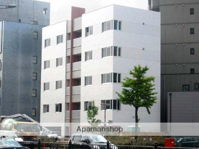 愛知県名古屋市千種区、池下駅徒歩15分の築11年 5階建の賃貸マンション