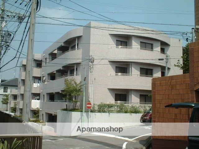 愛知県名古屋市千種区、本山駅徒歩3分の築29年 4階建の賃貸マンション