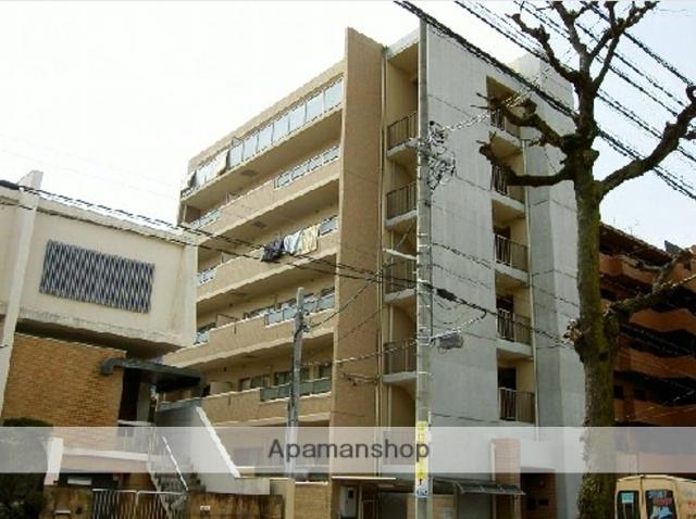 愛知県名古屋市千種区、本山駅徒歩12分の築12年 6階建の賃貸マンション