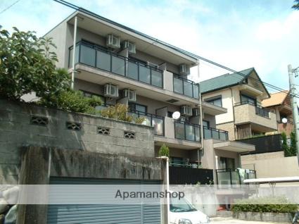 愛知県名古屋市千種区、本山駅徒歩9分の築19年 3階建の賃貸マンション