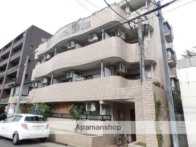 愛知県名古屋市千種区、今池駅徒歩11分の築29年 5階建の賃貸マンション