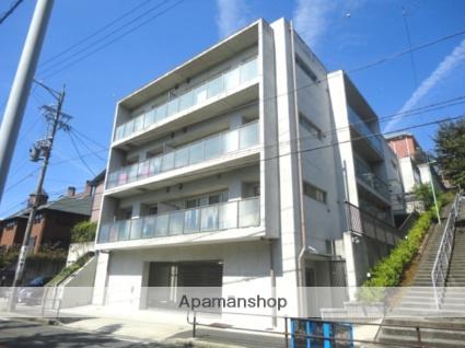 愛知県名古屋市千種区、覚王山駅徒歩7分の築10年 3階建の賃貸マンション