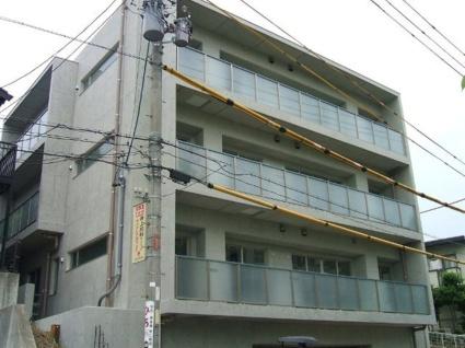愛知県名古屋市千種区、覚王山駅徒歩7分の築9年 3階建の賃貸マンション