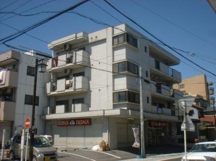 愛知県名古屋市千種区、自由ヶ丘駅徒歩18分の築28年 4階建の賃貸マンション