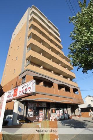 愛知県名古屋市港区、名古屋競馬場前駅徒歩38分の築13年 9階建の賃貸マンション