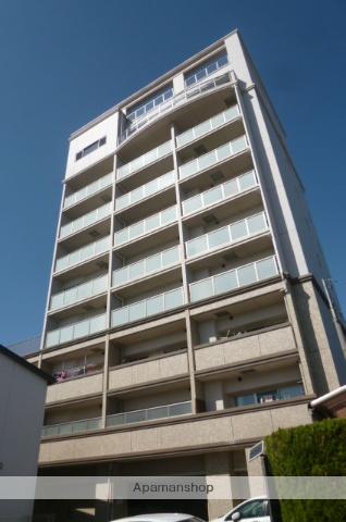愛知県名古屋市中川区、南荒子駅徒歩24分の築5年 10階建の賃貸マンション