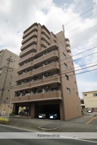 愛知県名古屋市中川区、小本駅徒歩14分の築15年 10階建の賃貸マンション