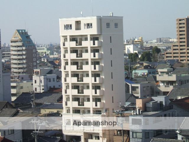 愛知県名古屋市中村区、中村日赤駅徒歩10分の築8年 10階建の賃貸マンション