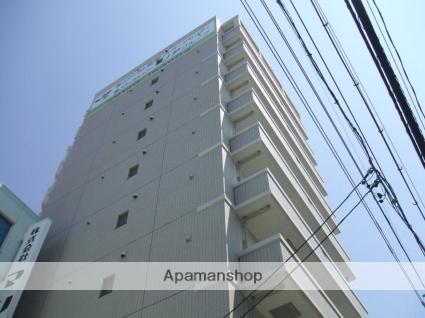 愛知県名古屋市中村区、烏森駅徒歩12分の築8年 10階建の賃貸マンション