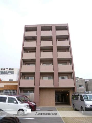 愛知県名古屋市港区、名古屋競馬場前駅徒歩29分の築7年 6階建の賃貸マンション