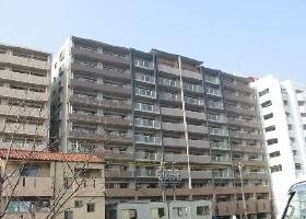 愛知県名古屋市中川区、尾頭橋駅徒歩13分の築8年 11階建の賃貸マンション