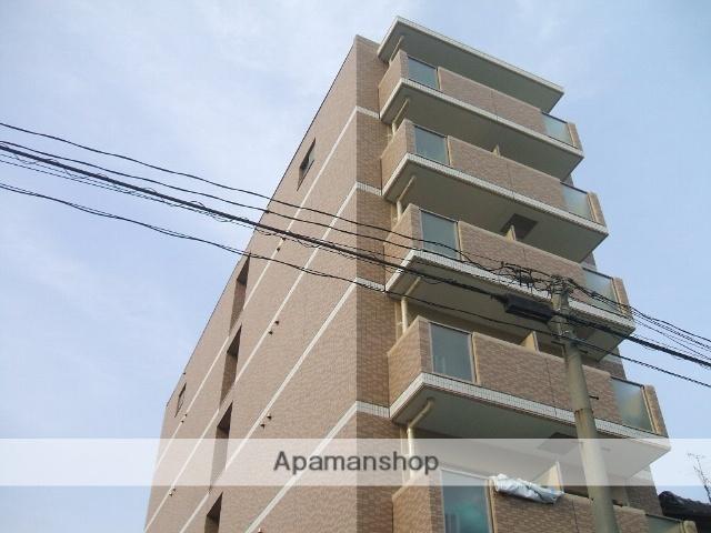 愛知県名古屋市中村区、名古屋駅徒歩8分の築8年 7階建の賃貸マンション