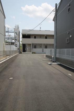 愛知県名古屋市中川区横井2丁目[1LDK/41.29m2]の外観2