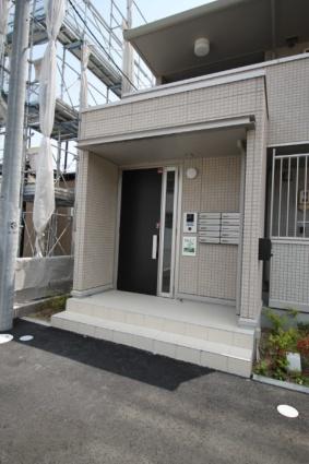 愛知県名古屋市中川区横井2丁目[1LDK/41.29m2]の外観4