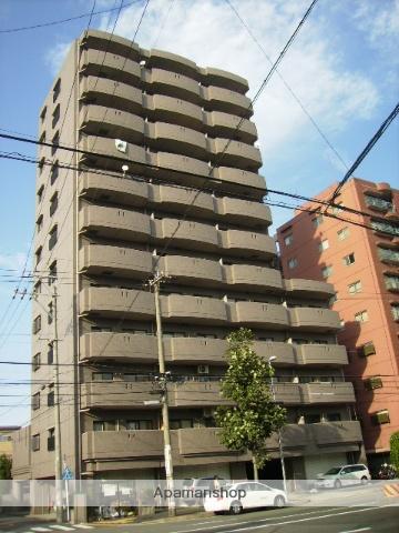 愛知県名古屋市中村区、名古屋駅徒歩7分の築21年 12階建の賃貸マンション