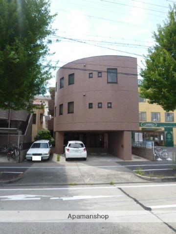 愛知県名古屋市中川区、荒子駅徒歩21分の築14年 3階建の賃貸マンション