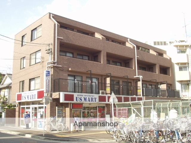 愛知県名古屋市中村区、中村日赤駅徒歩9分の築15年 4階建の賃貸マンション