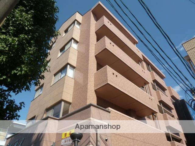 愛知県名古屋市港区、南荒子駅徒歩25分の築10年 6階建の賃貸マンション
