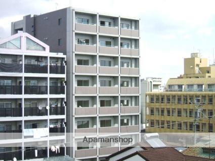 愛知県名古屋市中村区、中村日赤駅徒歩8分の築9年 9階建の賃貸マンション