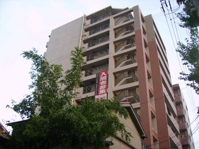 愛知県名古屋市中村区、米野駅徒歩12分の築9年 11階建の賃貸マンション