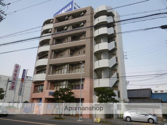 愛知県名古屋市中川区、八田駅徒歩4分の築15年 7階建の賃貸マンション
