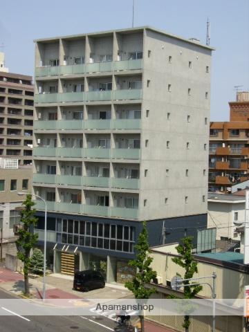 愛知県名古屋市中村区、名古屋駅徒歩9分の築11年 8階建の賃貸マンション