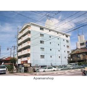 愛知県名古屋市中村区、中村日赤駅徒歩9分の築23年 6階建の賃貸マンション
